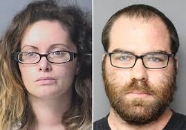 2-year-old Norfolk girl dies after mother and stepfather charged ...
