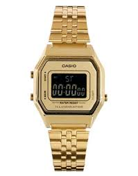 casio la680wega mini digital gold watch ♦ gold ♦ search for casio at asos shop from over styles including casio discover the latest women s and men s fashion online