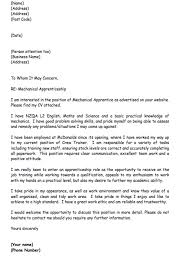 Letter World Cover Letter Template Real Word Ready