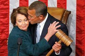 In fact, even cnn is admitting that it essentially does nothing to help our. Nancy Pelosi I Don T Know If I Ll Miss Boehner Cbs News