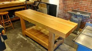 Roubo Workbench  3D WarehouseRoubo Woodworking Bench