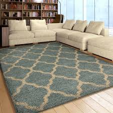 grey fluffy rug blue fluffy rug awesome best s trellis style rugs images on of blue grey fluffy rug