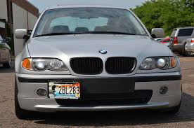 License Plate Relocation Kit Bmw And Mini Cooper Grimmspeed