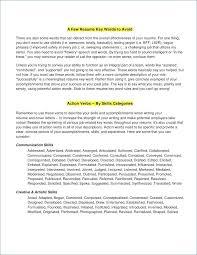 Finance Resume Examples Fresh Resume Examples Pdf Elegant Graduate