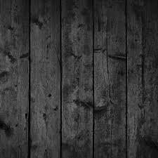 black wood texture. Black Old Wood Texture Background Vector