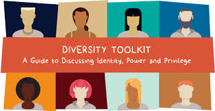 diversity toolkit a guide to discussing identity power and  diversity toolkit guide