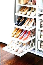 shoe rack ideas shoe racks plans organizer incredible cabinet small closet storage ideas remodel rack for shoe rack ideas