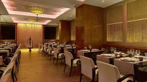 Hotel President Arabesque Restaurant Fine Lebanese Cuisine Geneva