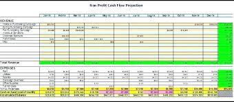 Organization Budget Template Btcromania Info
