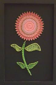 95 best String Art images on Pinterest | Nail string art, Thread ...