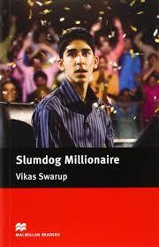macmillan readers slumdog millionaire v swarup  macmillan readers slumdog millionaire v swarup 9780230404700 com books