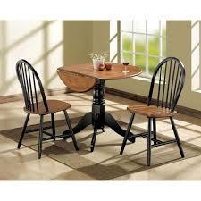 acme furniture mason 3piece dining drop leaf table and chair set furniture chair set18 furniture