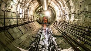 where is sen mitch mcconnell building a subway in one of the world s most