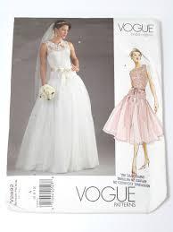 Vogue Bridal Patterns Cool Decorating