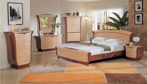 Modern Bedroom Furniture Nyc Contemporary Bed Set