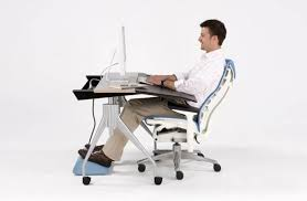 Impressive Ideas Ergonomic fice Furniture Contemporary Ergonomic