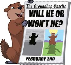 Poll: Groundhog's Day Results – The Nashville News