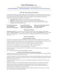 Sample Resume For Entry Level Sample Entry Level Hr Resume Samples