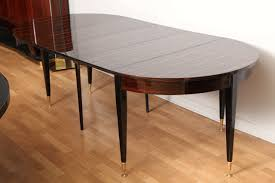 image of expandable dining tables design