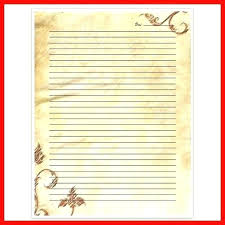Free Scroll Template For Word Background Old Paper Texture