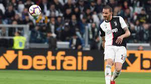 Juventus Turin: Verlängerung mit Bonucci, Szczesny und Cuadrado