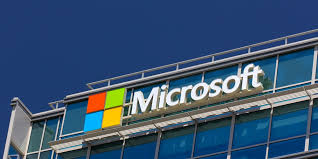 Internship Update Microsoft Eller Buzz