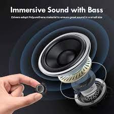 Tai Nghe True Wireless Mpow M30 Âm Bass Đỉnh Cao, Chống Nước IPX8 giá cạnh  tranh