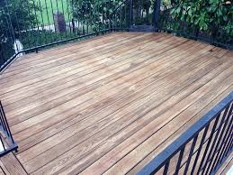 outdoor deck paint or stain. unstained deck outdoor paint or stain