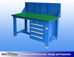 metal workbench with drawers. workshop worktable, steel workbench with drawers photos \u0026 pictures metal