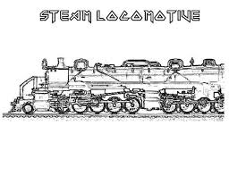 For the children, coloring is a fun way to spend their time. Sketch Of Steam Train Locomotive Coloring Page Netart Train Coloring Pages Coloring Pages Truck Coloring Pages