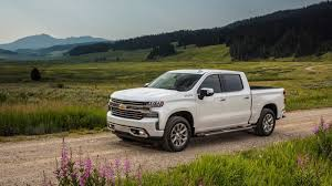 Trucks from Chevy, Ford and Ram headline new 2019 cars | Fox ...