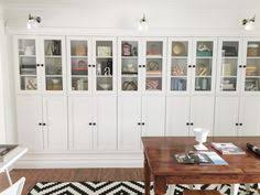 ikea cabinets office. 10 Built-In Ikea Hacks To Make Your Jaw Drop Cabinets Office
