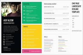 Free Creative Resume Templates Pdf Pleasant Creative Resume Template