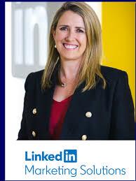 Rachael Powell - B2B Marketing Leaders Forum APAC   27 Oct