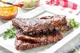 slow cooker ribs recipe saving room
