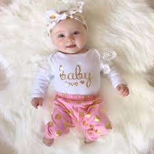 new 2018 autumn baby clothing set newborn toddler infant rompers pants baby s clothes