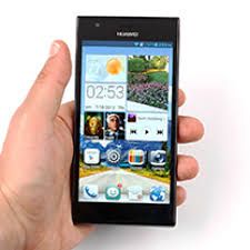 Huawei Ascend P2 Review - PhoneArena