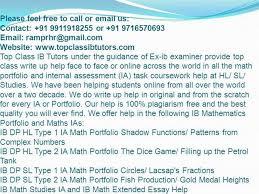 ib mathematics ia portfolio hl sl math extended essay help  ib mathematics ia portfolio hl sl math extended essay help authorstream