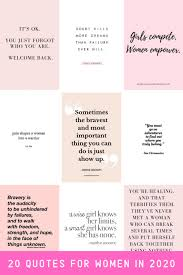 20 Inspirational Quotes For Women In 2020 Mom Spark Mom Blogger