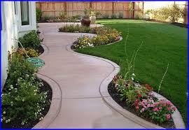 garden ideasincredible landscaping ideas for backyard on budget landscape designs styles and narrow inspiration backyard landscape designs on a budget66 landscape