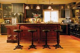 Victorian Kitchen Furniture Creating A New Old Kitchen Old House Restoration Products