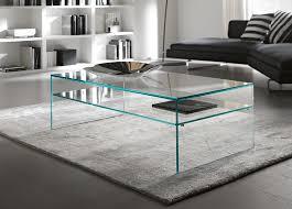fratina glass coffee table glass