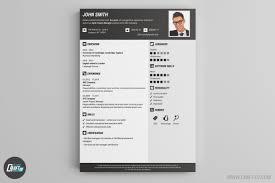 Unique Cv Format 024 Template Ideas Professional Creative Cv Examples Resume