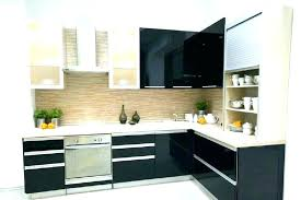 Small L Shaped Kitchen Design Ideas New Design