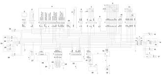 "rolleru elektroshÄ""mas scooter wiring diagrams pamācÄ bas ia sr50 piaggio wiring 6arn2nf jpg"