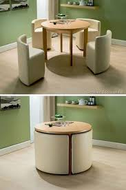 functional furniture for small spaces. compact table for a small kitchen functional idea furniture spaces s