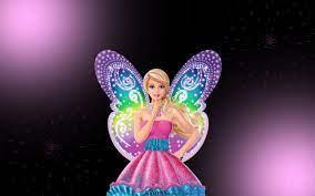 Barbie wallpapers 1280x800 desktop ...
