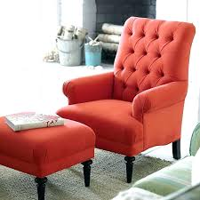 coral accent chair. Beautiful Accent Red Pattern Accent Chair Coral Fabric To C