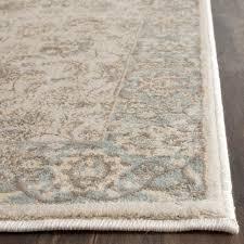 light blue area rug vintage ivorylight blue area rug light blue area rug nursery