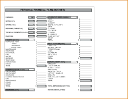 Financial Planning Sheet Excel Startup Financial Model Template Excel